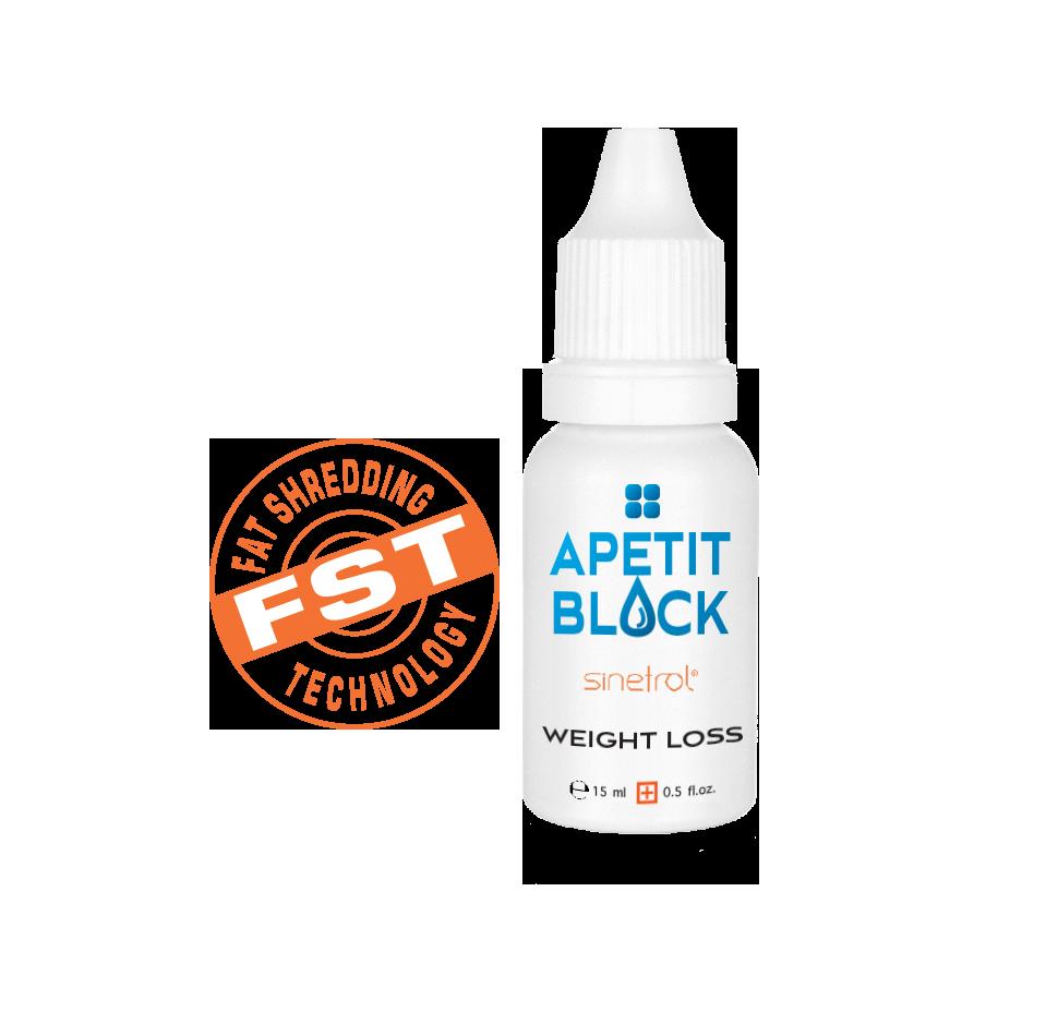 Apetit Block Sinetrol